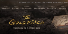 Film Screening: The Goldfinch
