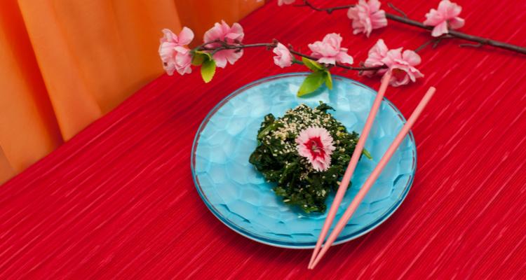 Lucky & Joy Clapton Spinach   London Restaurant Reviews   DesignMyNight