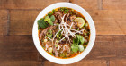 Steaming Bowls Of Soup And Mounds Of Silky Noodles: Could Pho Cure Our Winter Ailments?