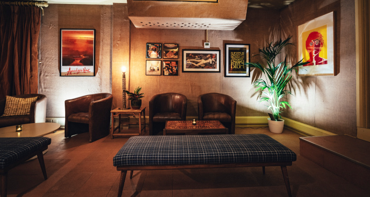 Abigail's | 70s Bars In London | DesignMyNight