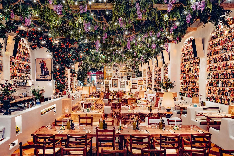 30 Romantic London Restaurants For Couples Designmynight