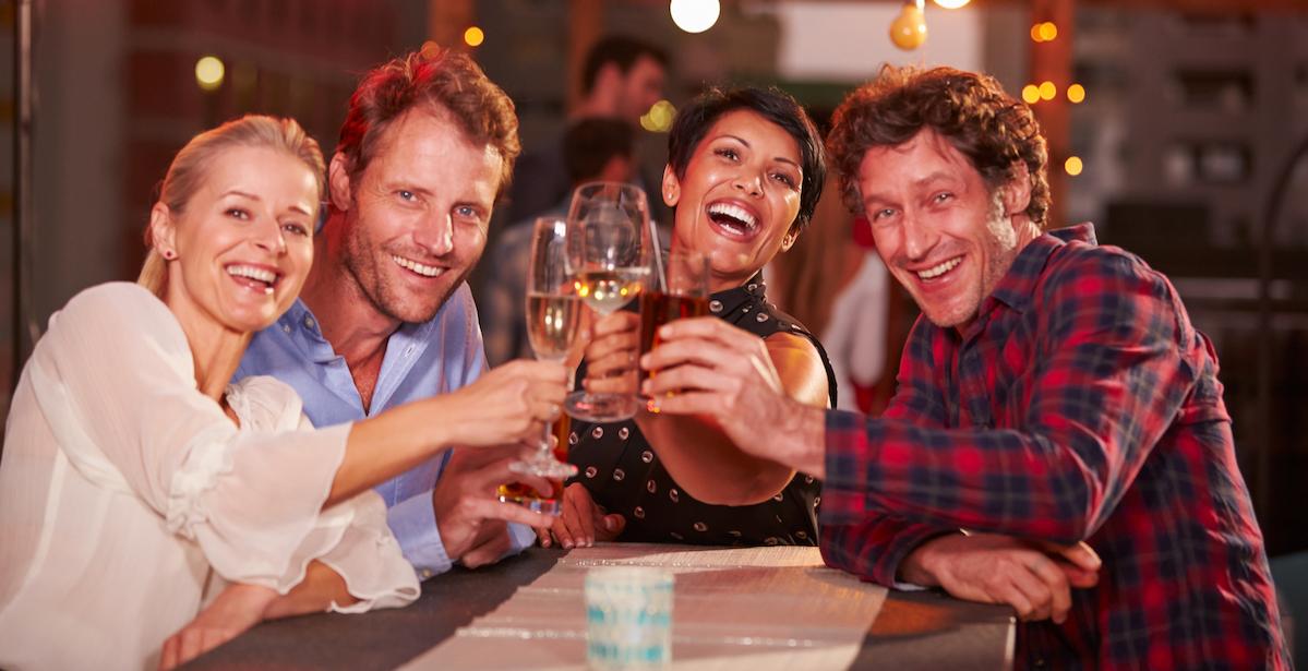 Brighton speed dating događaji laboratorij za datiranje Južna Afrika