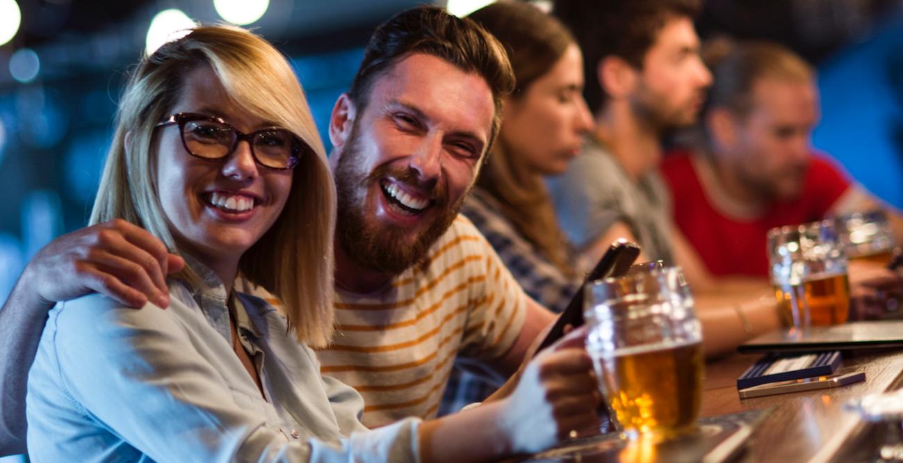 Speed Dating Glasgow ponad 50 Speed Dating Stockholm 2015