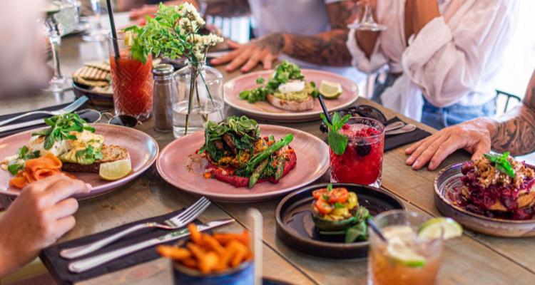 Skinny Kitchen | London Restaurant Reviews | DesignMyNight
