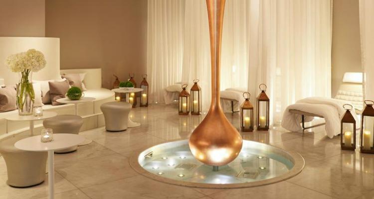 spa social luxury spa in london