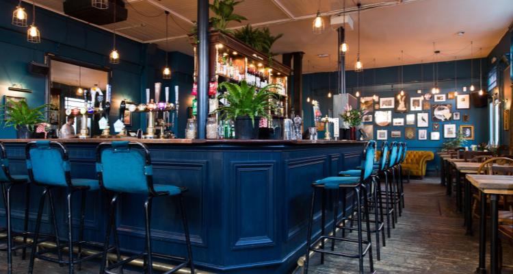Club Mexicana Spread Eagle | Jackfruit in London | DesignMyNight