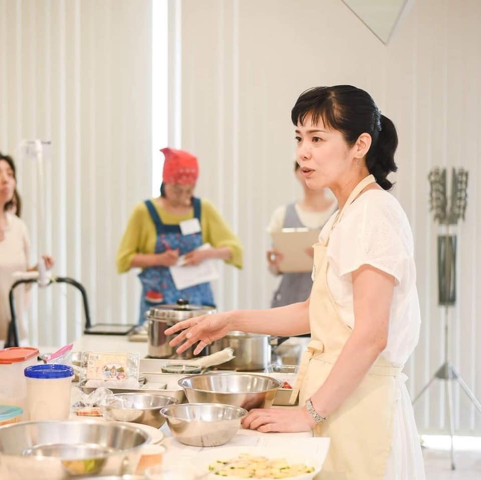 COOKING WITH KOJI LECTURE & WORKSHOP
