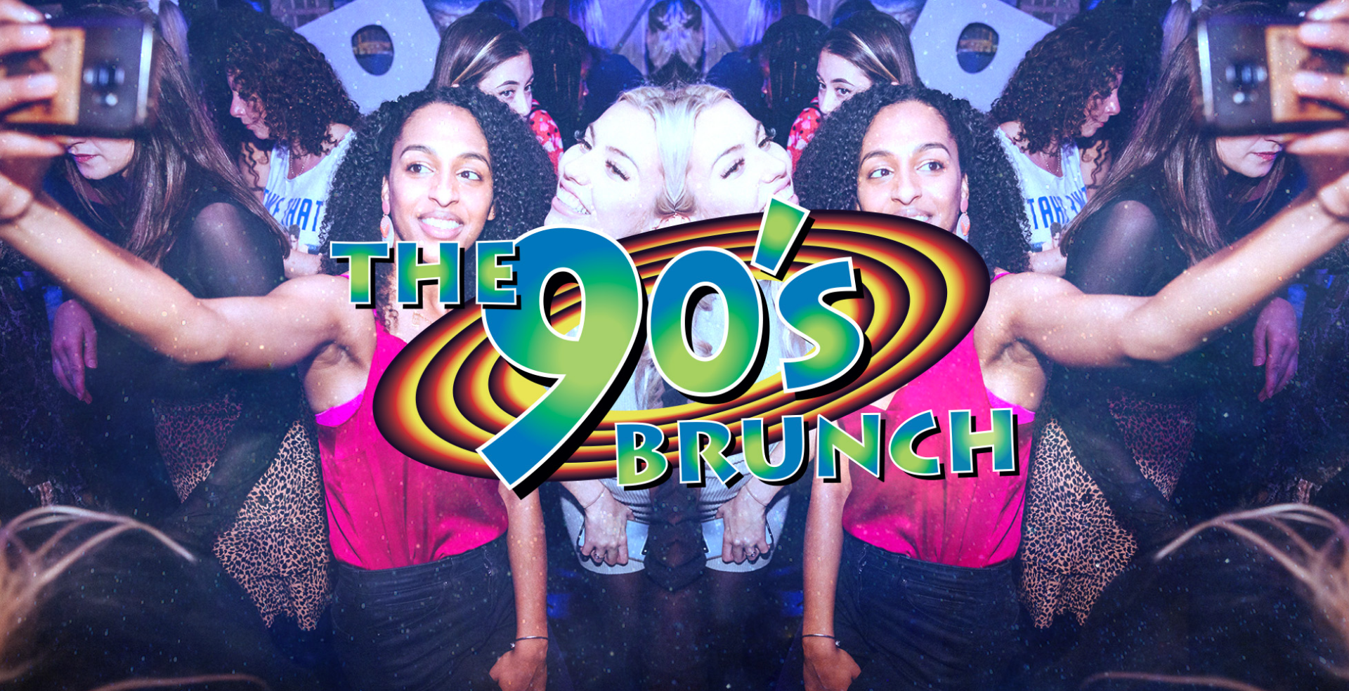 The 90's Brunch: June 5th