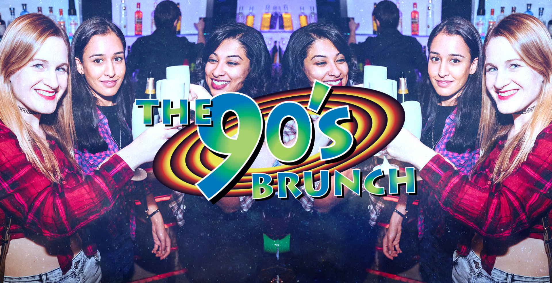 The 90s Brunch: July 25th