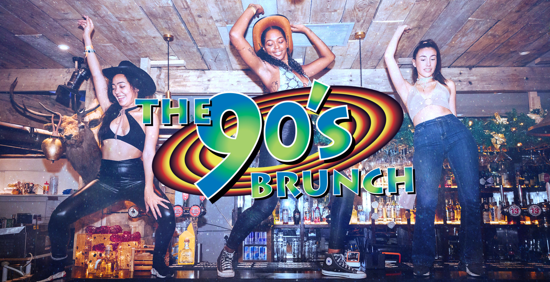 The 90's Brunch: February 6th