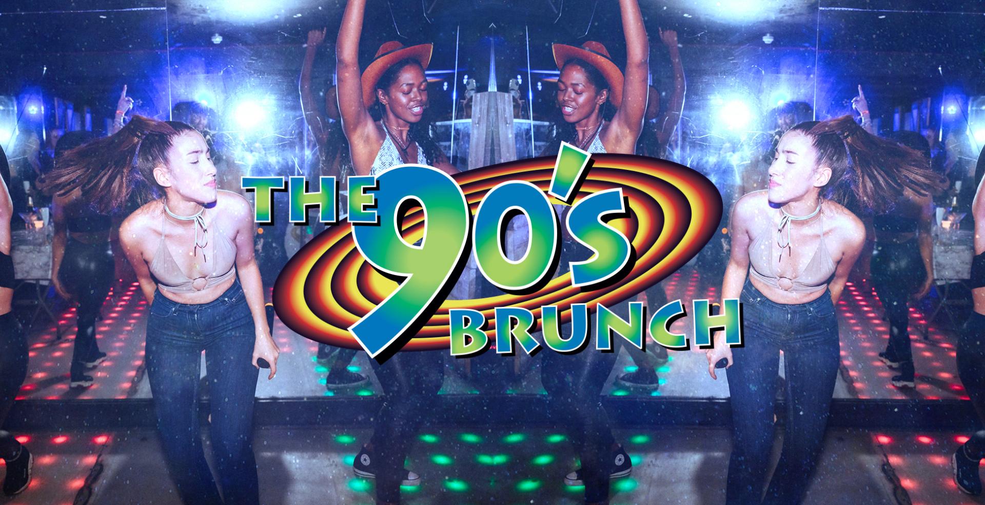 The 90s Brunch 31st October