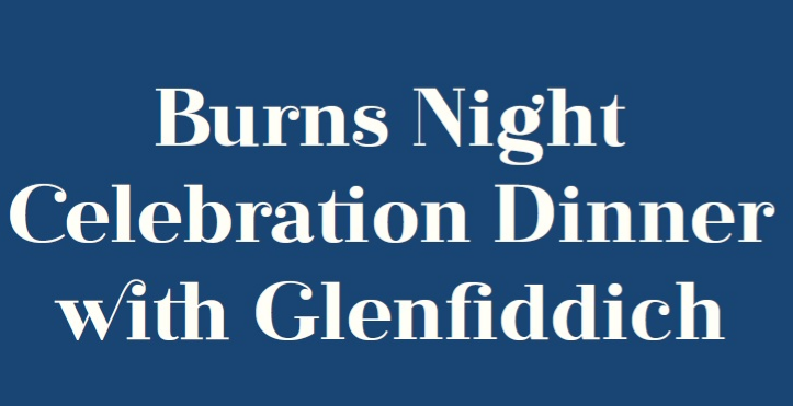 Burns Night Supper at Smiths of Smithfield