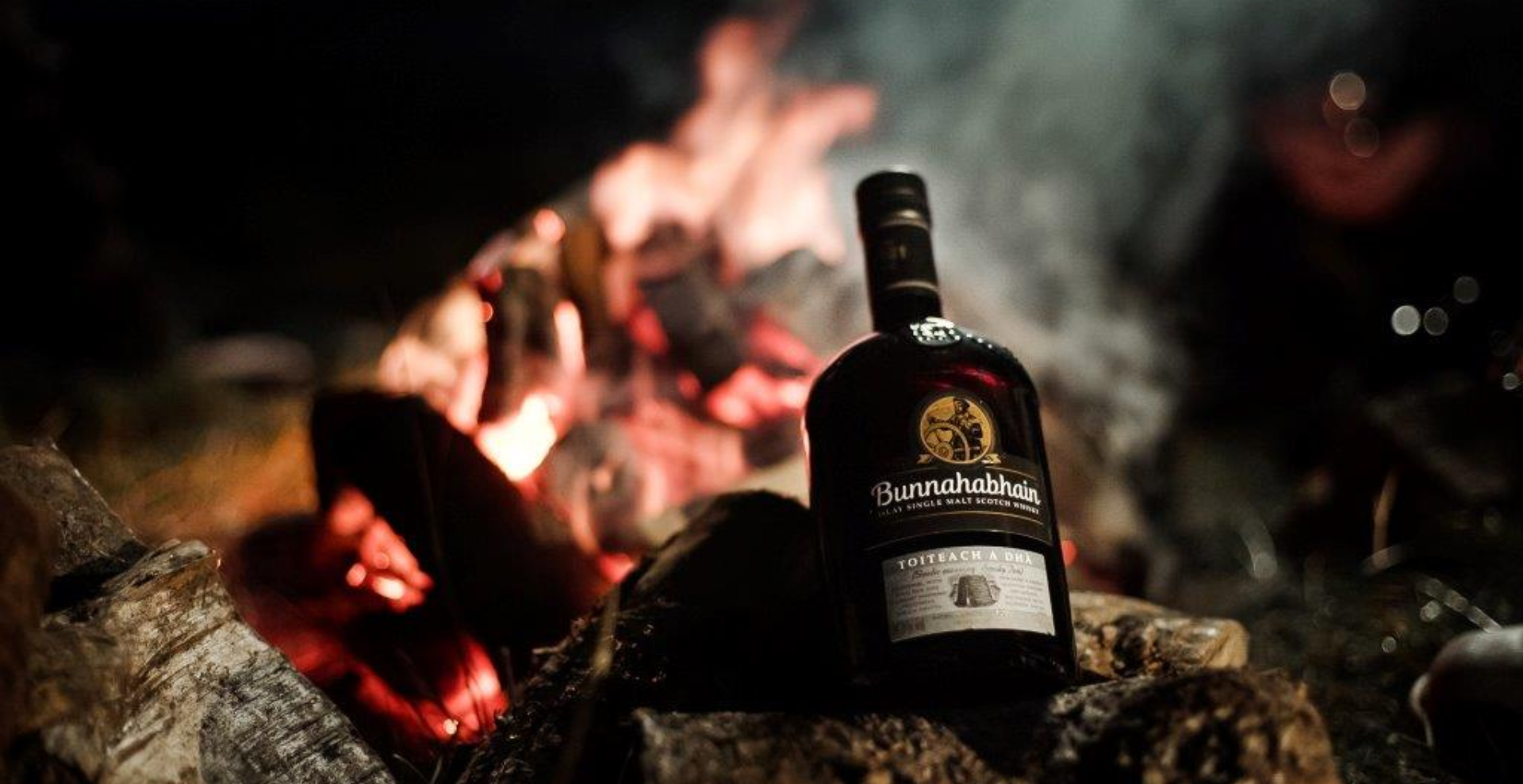 Burns Night  - Whisky Sessions