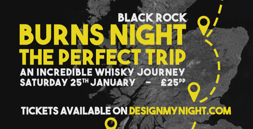 Burns Night - The Perfect Trip