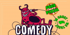 Comedy Monster's Roast Your Date Show