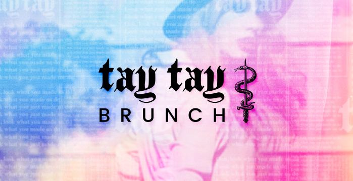 Tay Tay Brunch - Al Fresco