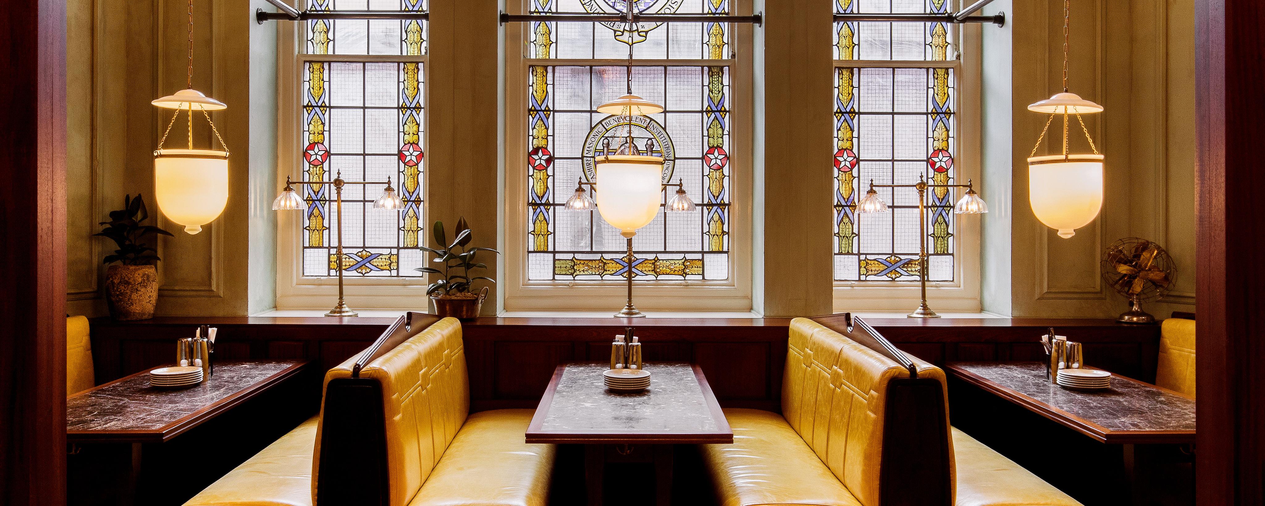 Quirky Restaurants In Manchester Designmynight
