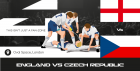 4theFans Presents England vs Czech Republic - Live Screening
