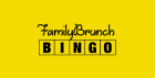 Family Brunch Bingo