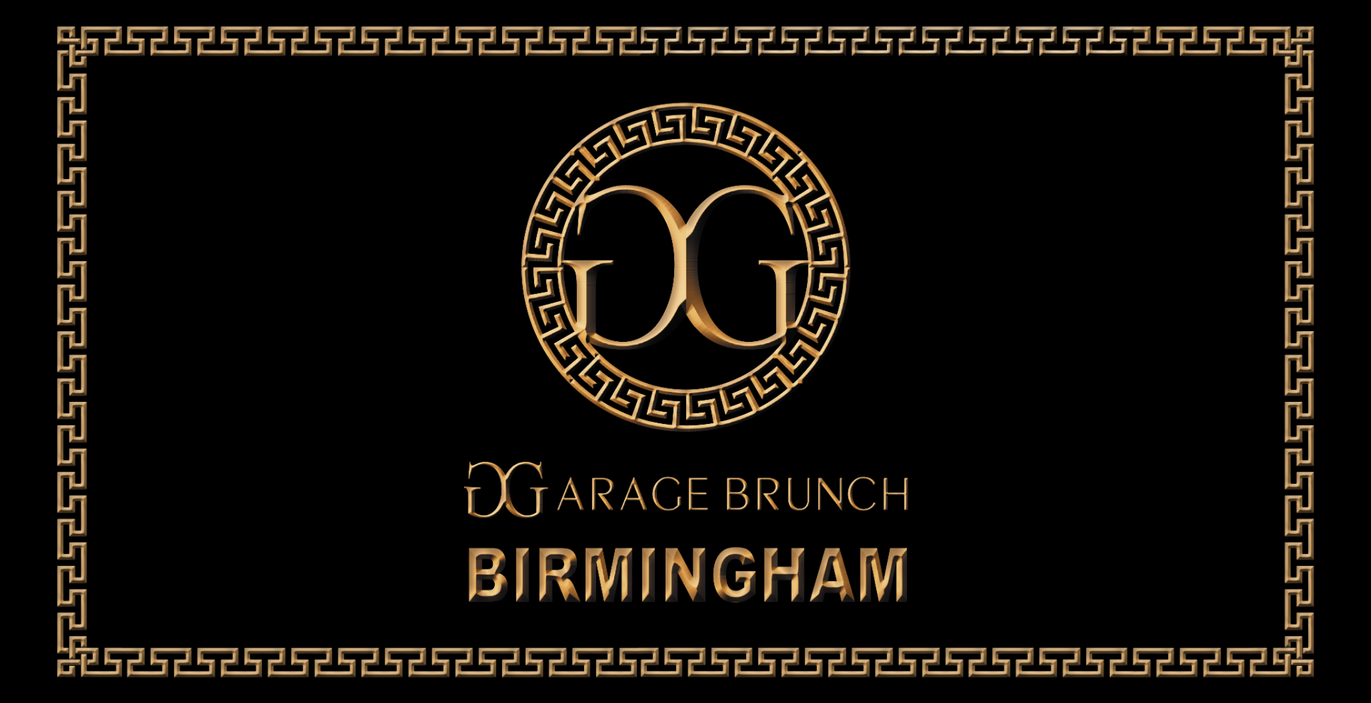 Garage Brunch Birmingham