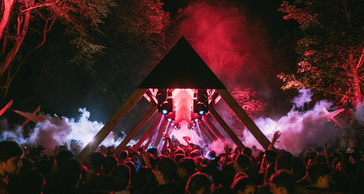 Gottwood best uk festival events