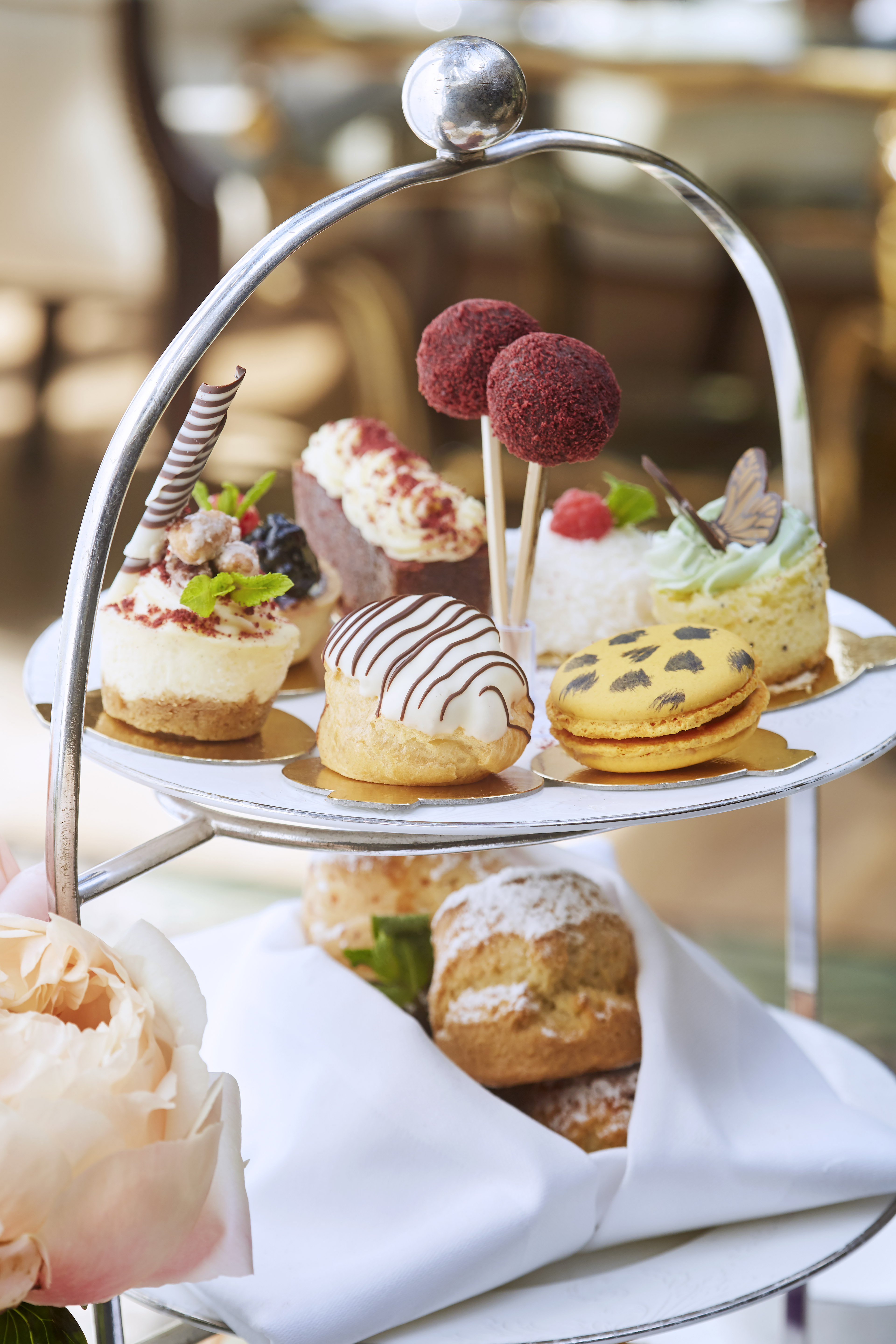 Afternoon Tea Feast Experience