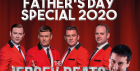 Fathers Day 2020 - Jersey Beats -  Peter Kay Tribute - Tony Barton (Actor & Comedian)
