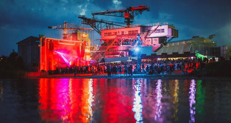 Melt Festival Germany Best Festival In The World