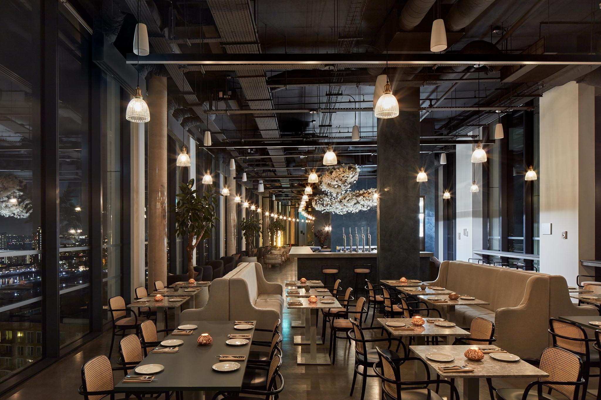 Romantic London Restaurants For Valentines Day 2020