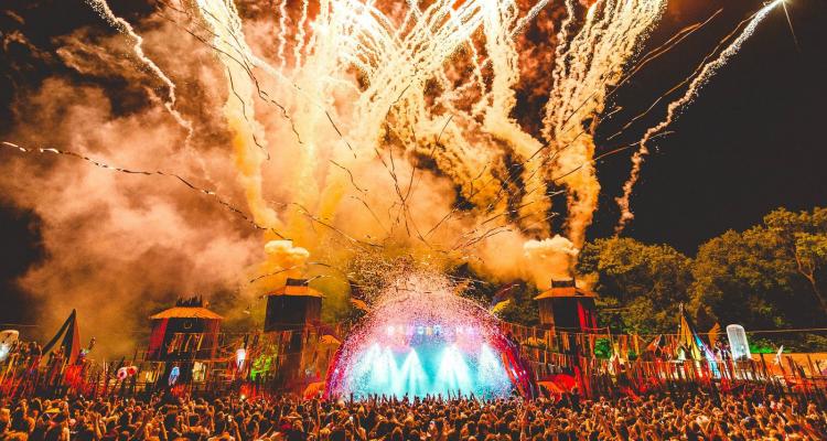 Neverworld best uk festival