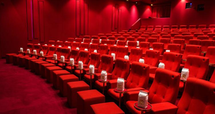 Olympic Cinema Barnes