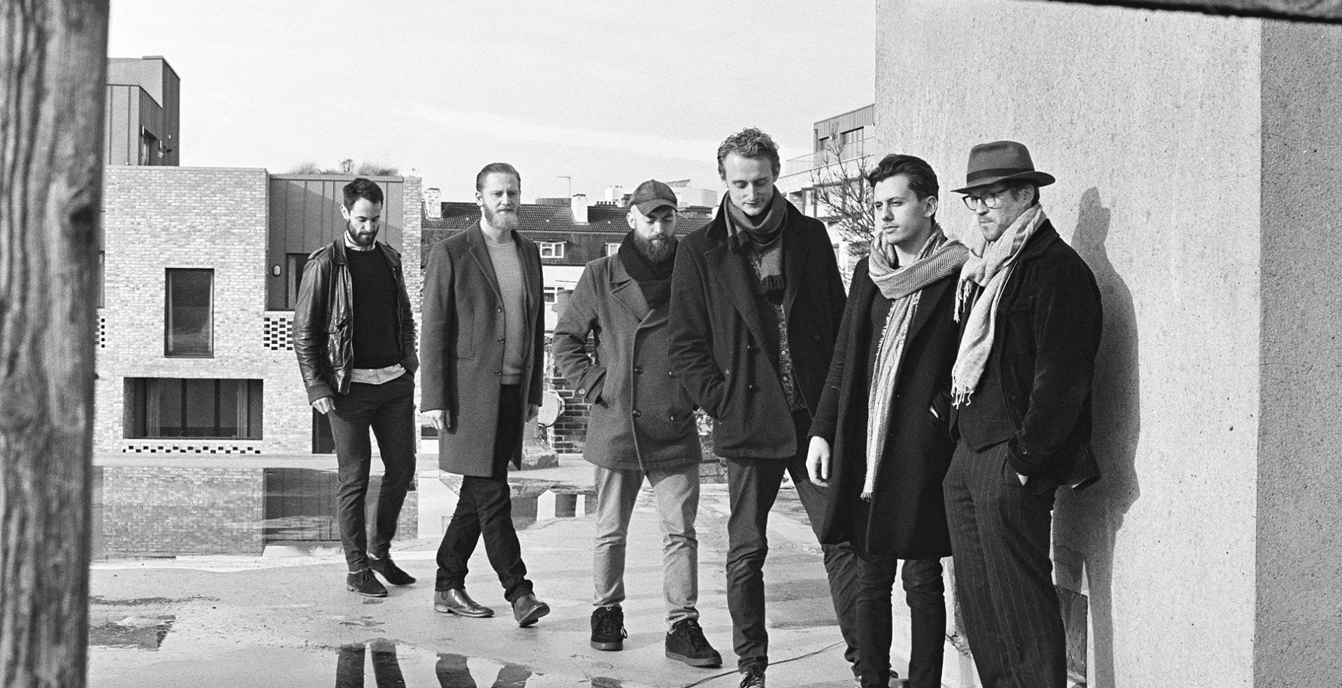 THE LONDON DJANGO COLLECTIVE