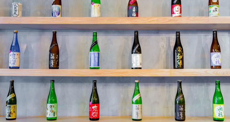 Moto London Sake Bar Review