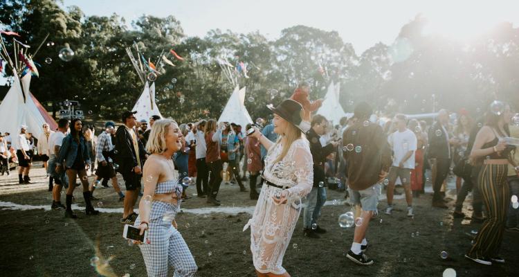 Splendour in the Grass best festival world