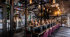 Inside The Stunning Restaurant And Bar Where You Can Distil Your Own Gin