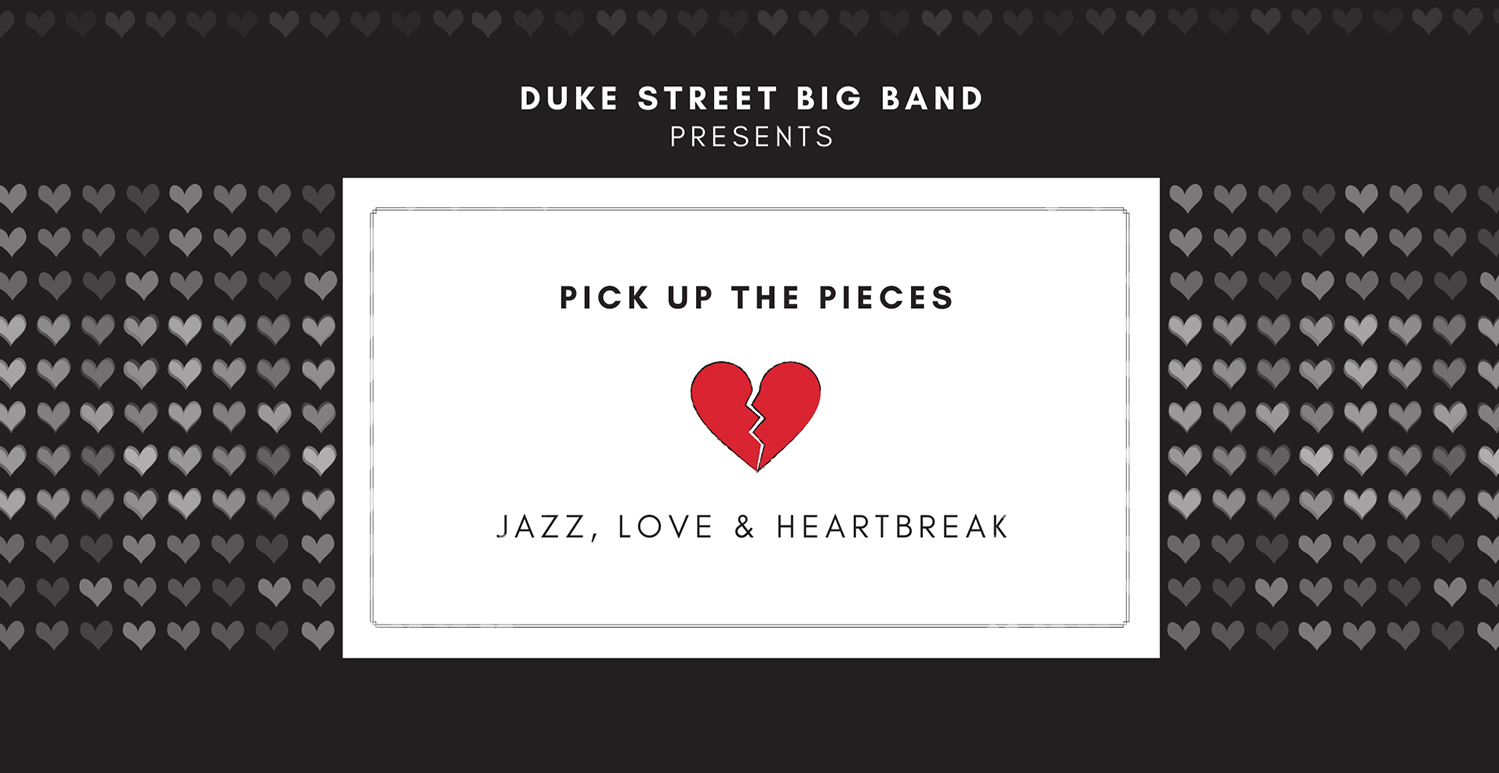 THE DUKE STREET BIG BAND
