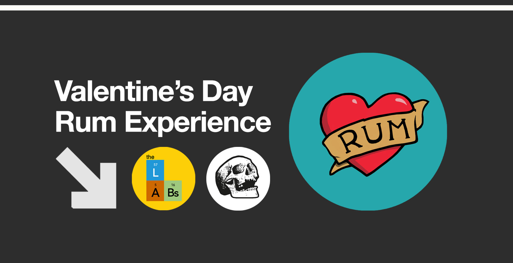 Valentine's Day Rum Making Experience