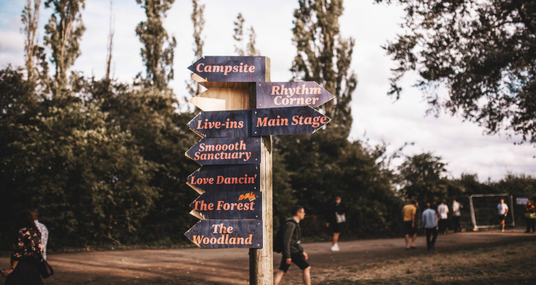 We Out Here best uk festival blog
