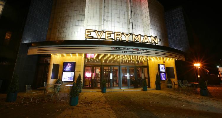 Everyman Muswell Hill Cinema