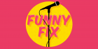 Funny Fix - Comedy & Games Night