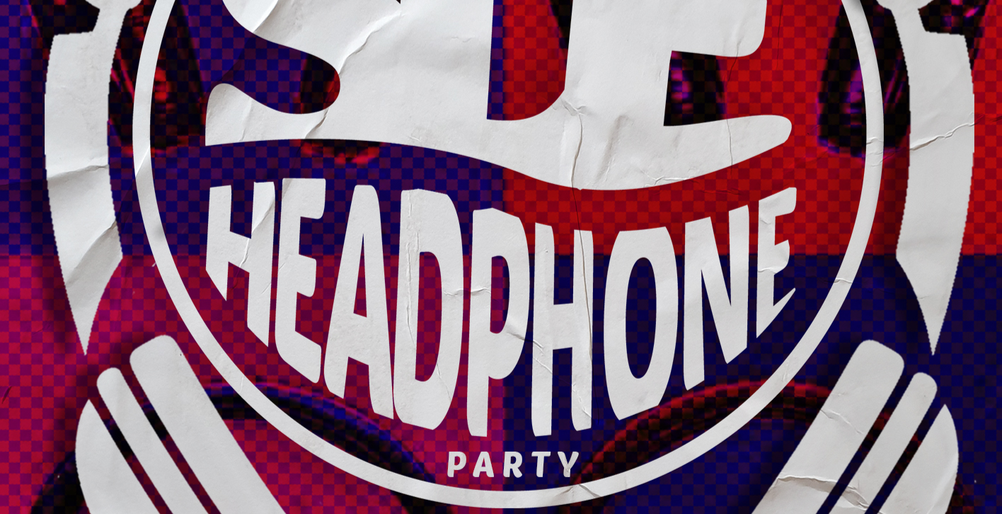 SDE Headphone Party