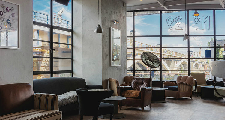 No 29 | Battersea Area Guide | DesignMyNight