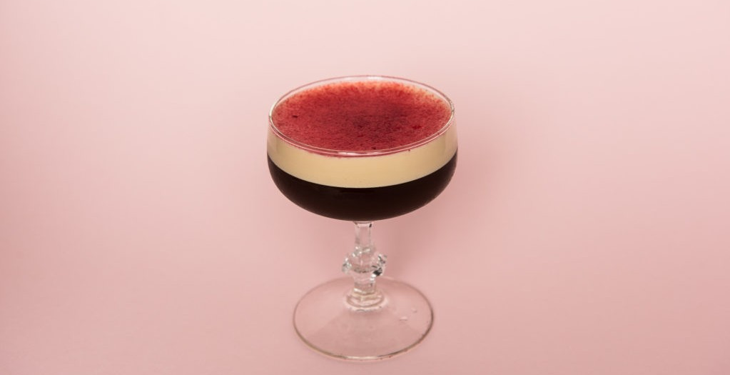 Bottomless Espresso Martini - March Date Now Added