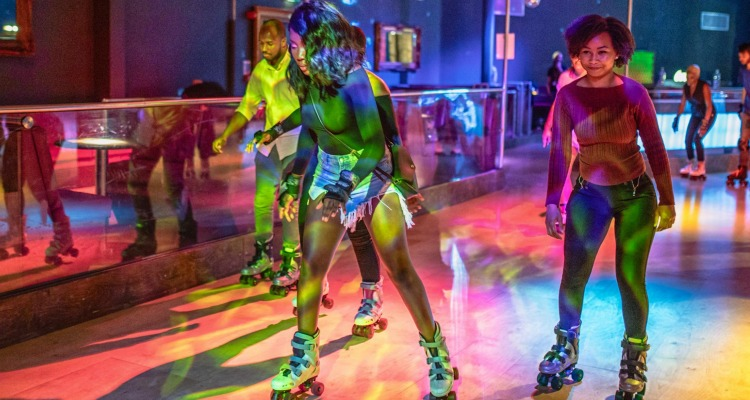 Roller Nation London Experience Review