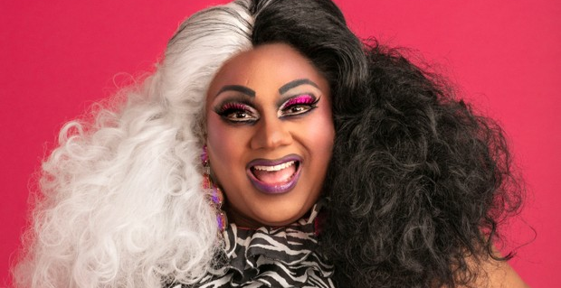 VINEGAR'S FILTHY BRUNCH (STAR OF RU PAUL'S DRAG RACE UK)