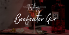 Tipple Tasting Dinner - Beefeater Gin