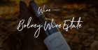 Wine Dinner - Bolney Wine Estate