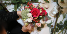 Mother's Day Brunch & Floristry Workshop