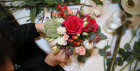 Mother's Day Roast & Floristry Workshop