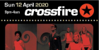 Crossfire (3 rooms of underground vintage music magic)